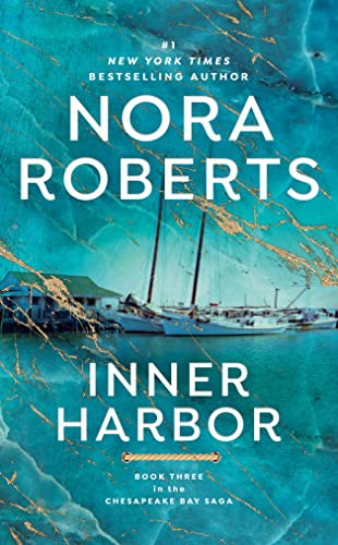 Inner Harbor (The Conclusion to The Chesapeake Bay Trilogy)