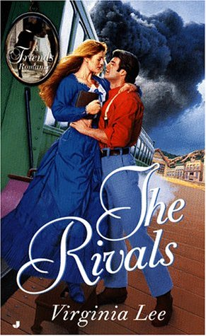 The Rivals (Friends Romance Series) (051512432X) by Virginia Lee