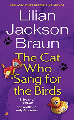 9780515124637: The Cat Who Sang for the Birds
