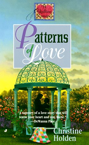 9780515124811: Patterns of Love