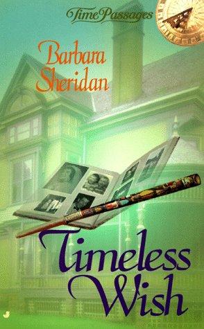 9780515124996: Timeless Wish