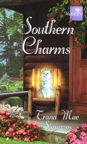 9780515125160: Southern Charms (Magical Love)