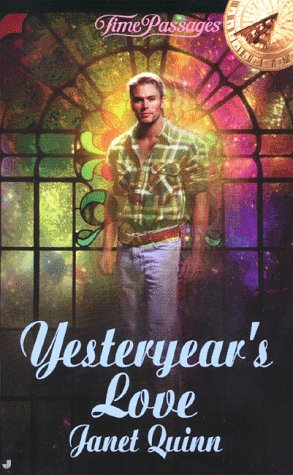 9780515125351: Yesteryear's Love (Time Passages)