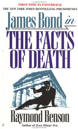 9780515125504: The Facts of Death (James Bond)