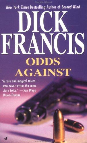 9780515125511: Odds Against