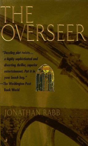 9780515125580: The Overseer