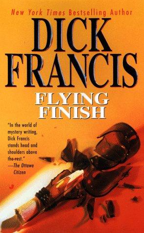 9780515125603: Flying Finish