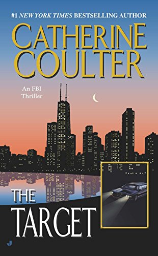 The Target (An FBI Thriller): Coulter, Catherine