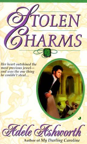 Stolen Charms (9780515125658) by Adele Ashworth