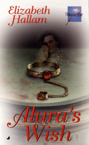 Alura's Wish (A Paranormal Romance) (Magical Love)