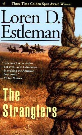 9780515125702: The Stranglers (Page Murdock, US Deputy Marshall, Book 4)
