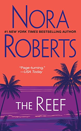 9780515126082: The Reef