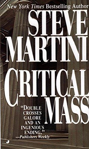 9780515126488: Critical Mass