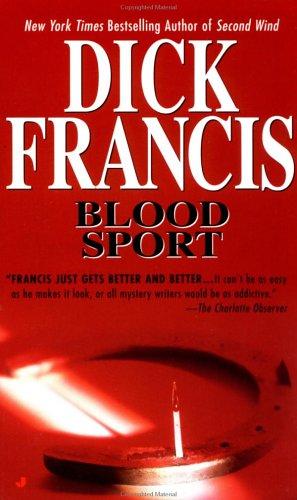 9780515126518: Blood Sport