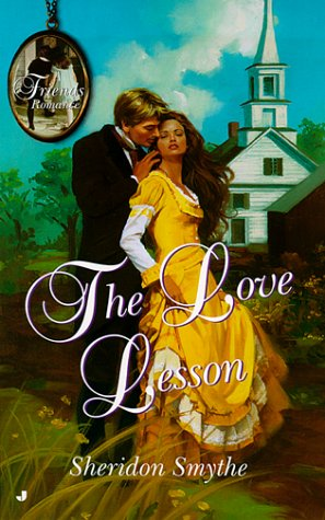 9780515126822: The Love Lesson (Friends)
