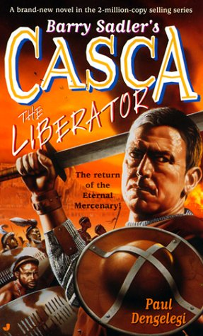 Barry Sadler's Casca: The Liberator