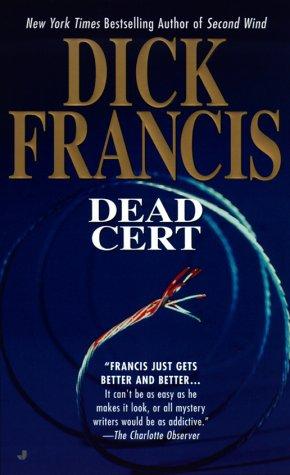 9780515127263: Dead Cert