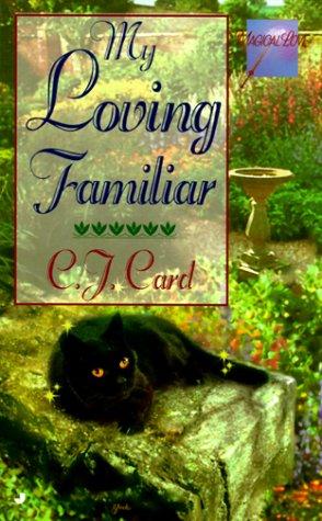 9780515127287: My Loving Familiar (Magical Love)