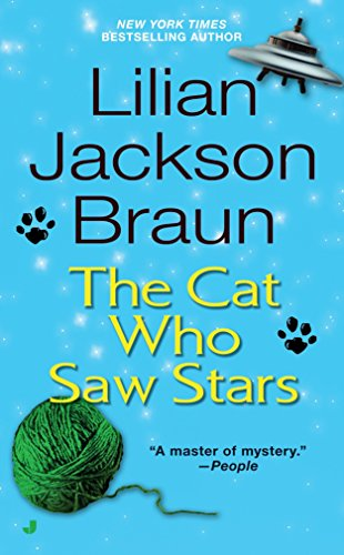 9780515127393: The Cat Who Saw Stars