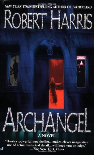 9780515127485: Archangel