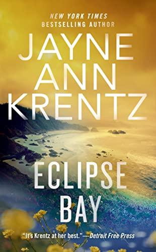 9780515128017: Eclipse Bay