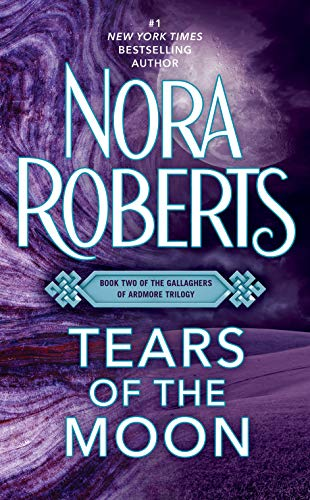 Tears of the Moon (Irish Trilogy, Book 2)