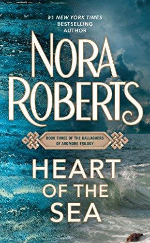 9780515128550: Heart of the Sea (The Irish Trilogy)