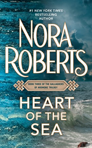 Heart of the Sea: The Gallaghers of Ardmore Trilogy #3 (Irish Trilogy)