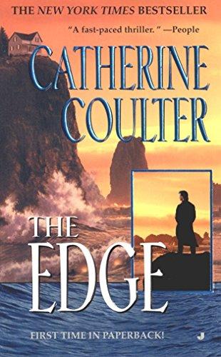 9780515128604: The Edge (An FBI Thriller)