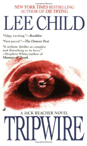 9780515128635: Tripwire (Jack Reacher, No. 3)