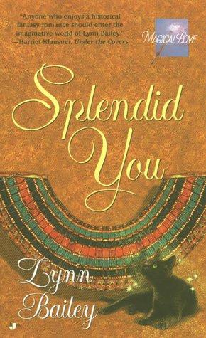9780515128680: Splendid You (Magical Love)