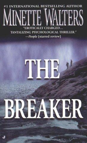 9780515128826: The Breaker