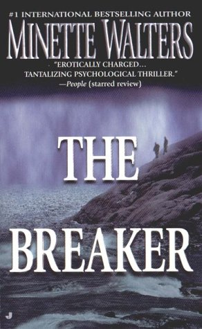 9780515128826: The Breaker