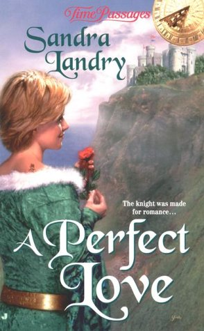 9780515128857: A Perfect Love (Time Passages)