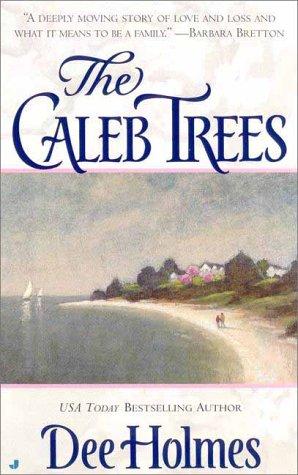 9780515129045: The Caleb Trees