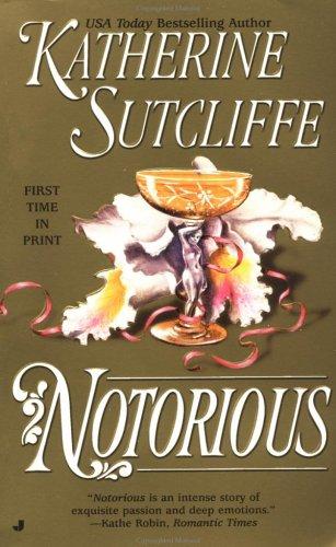 Notorious: Sutcliffe, Katherine