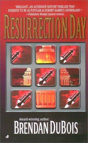 9780515129496: Resurrection Day