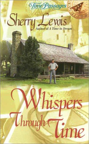 9780515129526: Whispers through Time (Time Passages)