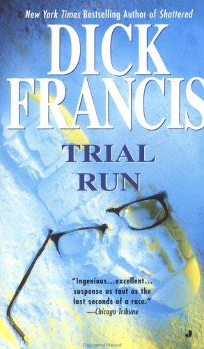 9780515129977: Trial Run