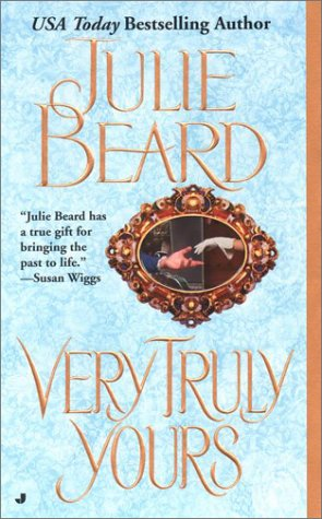 Very Truly Yours: Beard, Julie