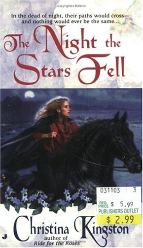 9780515130416: The Night the Stars Fell