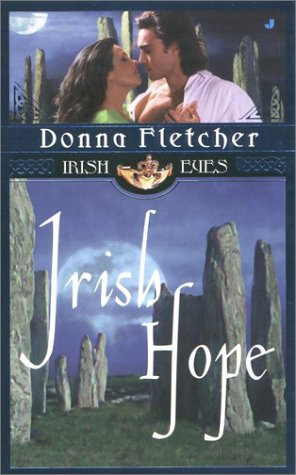 9780515130430: Irish Hope (Irish Eyes Romance)