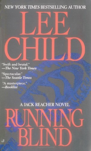 9780515130973: Running Blind