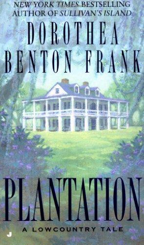 9780515131086: Plantation: A Lowcountry Tale