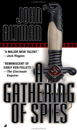9780515131109: A Gathering of Spies