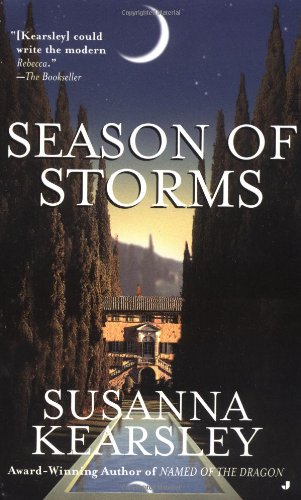 9780515131116: Season of Storms