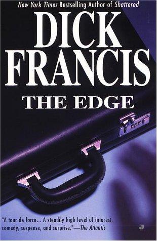 9780515131130: The Edge