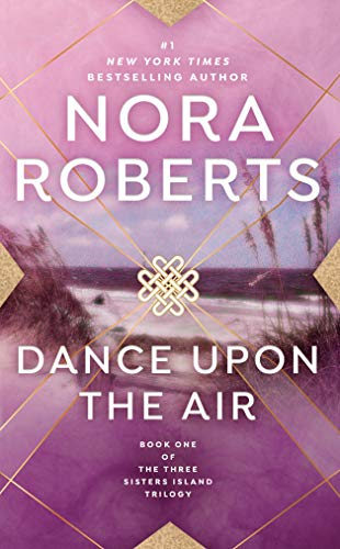 Dance Upon the Air (First in the Three Sisters Island Trilogy) (A Paranormal Romance)