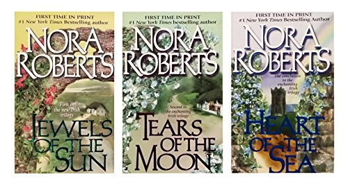 9780515131642: Nora Roberts Box Set