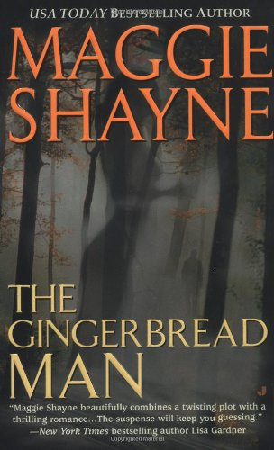 9780515131673: The Gingerbread Man